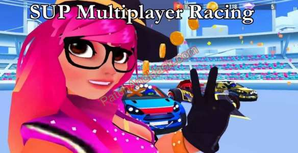 SUP Multiplayer Racing Patch and Cheats money