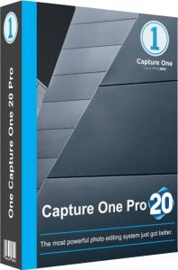 Capture One Pro 13 Crack Activation Key Download For Win & Mac 2020