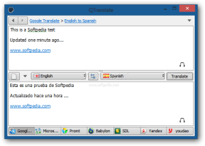 QTranslate 6.7.5.1.2020 Crack With Product Key Free Download