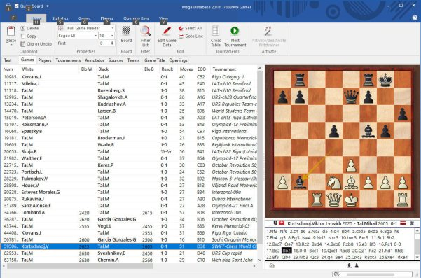 ChessBase v14.0 x86x64 Crack