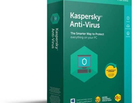 Kaspersky Anti-Virus 2019 Crack