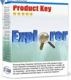 Product Key Explorer Crack