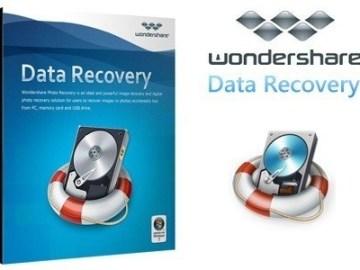 Wondershare Data Recovery 9.0.2.3 Crack
