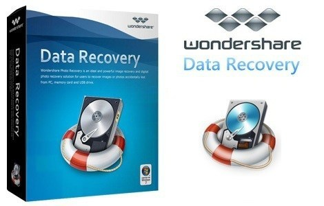 Wondershare Data Recovery 9.0.2.3 Crack
