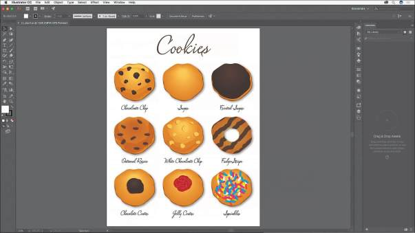 Adobe Illustrator CC 2019 Crack Free Download