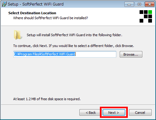 SoftPerfect WiFi Guard Crack 2.1.2 License Key Free Download