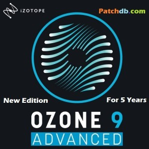 iZotope Ozone Advanced v9.1.0 Crack