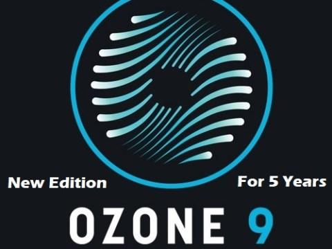 iZotope Ozone Advanced v9.1.0 Crack