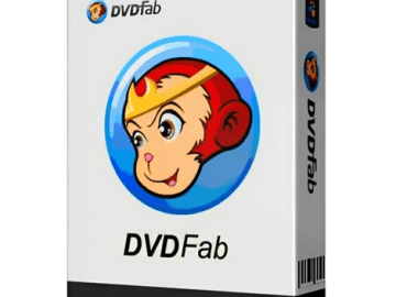 DVDFab 11.1.0.5 Crack With Keygen 2021 Latest Download