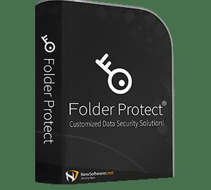 Folder Protect 2.0.7 Crack + Registration Key 2021 Download