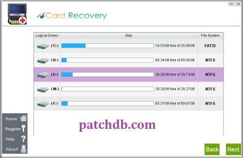 MiniTool Power Data Recovery Crack 9.1  With License Key Download