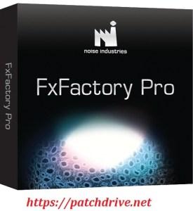 FxFactory Pro 10