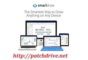 SmartDraw 2018 25 0 Final Crack + Keygen Download - {PatchDrive}