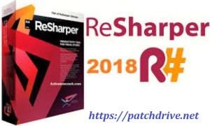 ReSharper 2020.1