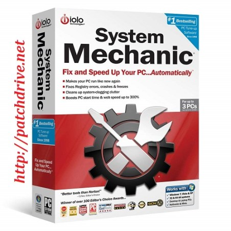 system mechanic activation key