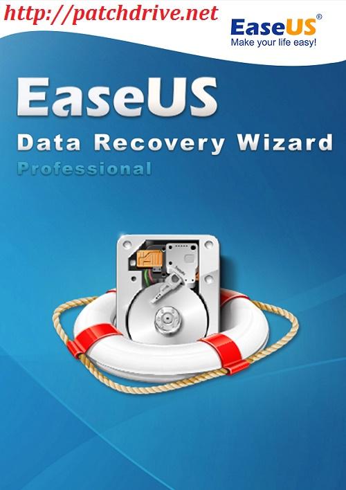 easeus data recovery 12 keygen