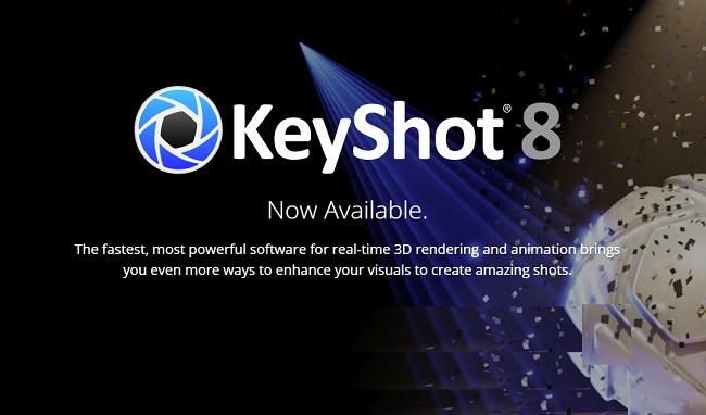 Keyshot Crack