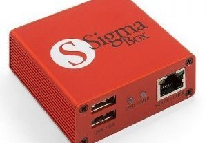SigmaKey Box 2.34