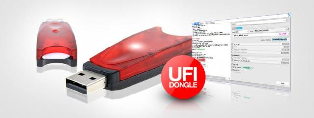 UFI Dongle 1.4.0.1464 Crack + Setup  (Registered) Free Download