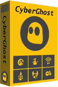 CyberGhost VPN 8.2.4.7664 Crack With Activation Code Latest 2021