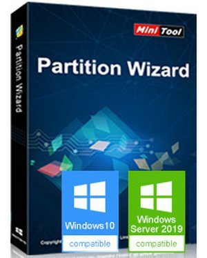 MiniTool Partition Wizard Crack 12.3 With Key Free Download