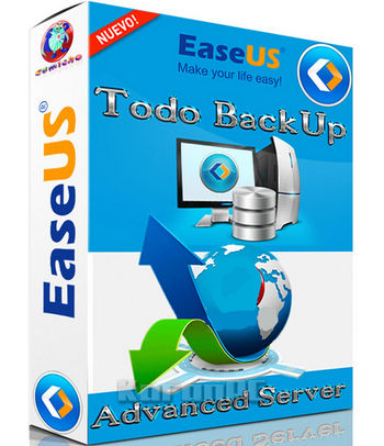 EaseUS Todo Backup Crack 13.5 With License Code Free Download