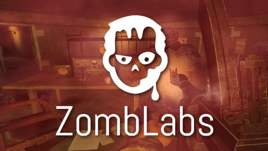 ZombLabs (Game)