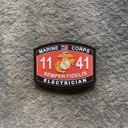 1141 Electrician