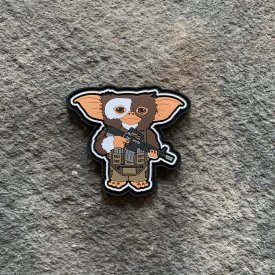 Tactical Gizmo PVC Patch