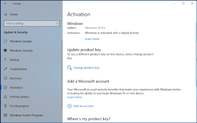 HWIDGEN And KMS38 Latest Windows 10 [Update] +Activator
