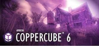 Ambiera CopperCube Pro 6.4 Crack