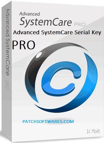 Advanced SystemCare Pro 11.2.0.212 Crack
