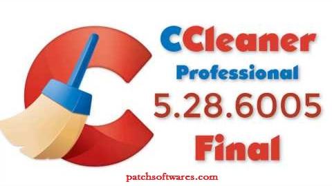 CCleaner Professional 2018 5.39 Crack