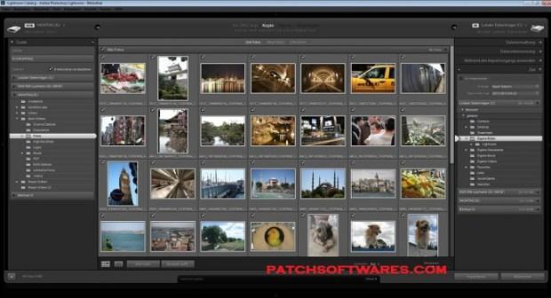 Adobe Photoshop Lightroom CC 1.0