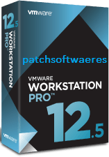 VMware Workstation Pro 14.1.1 Build 7528167 Crack