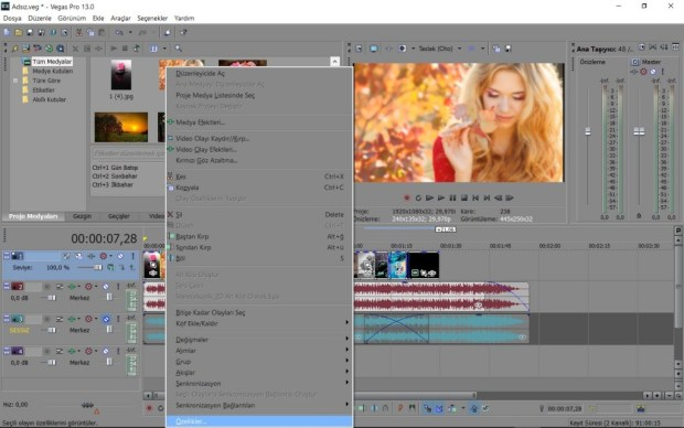 MAGIX Vegas Pro 14 Build 244 Crack Plus Keygen Free Downloadd