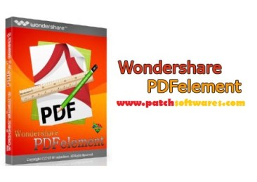 Wondershare PDFelement Pro 6.4.3.3218 Crack