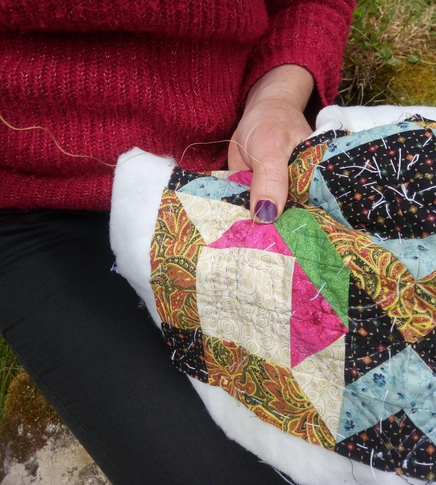 Débuter en patchwork : connaître toutes les étapes pour réaliser un modèle