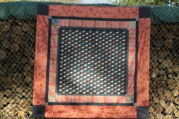 quilt japonais