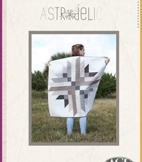 5 - Quilt Astrodelic