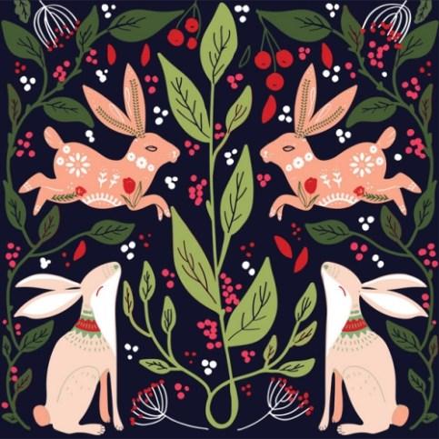 Folk Art scandinave Photos Pinterest