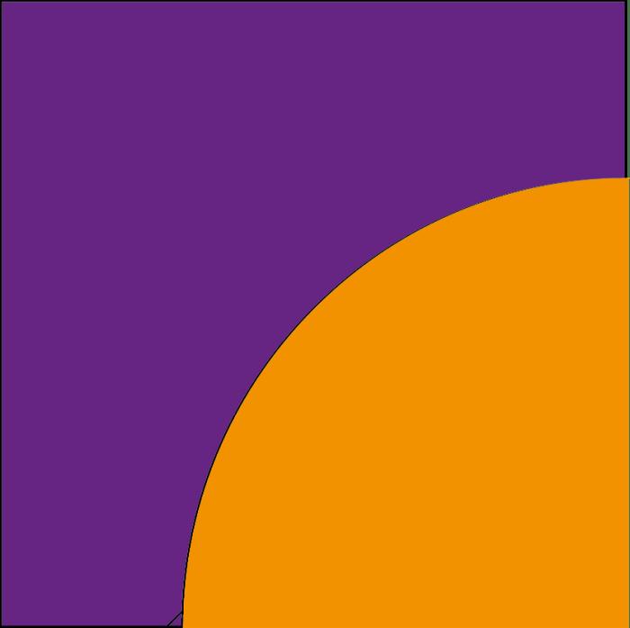 bloc courbe patchwork base chemin de l'ivrogne