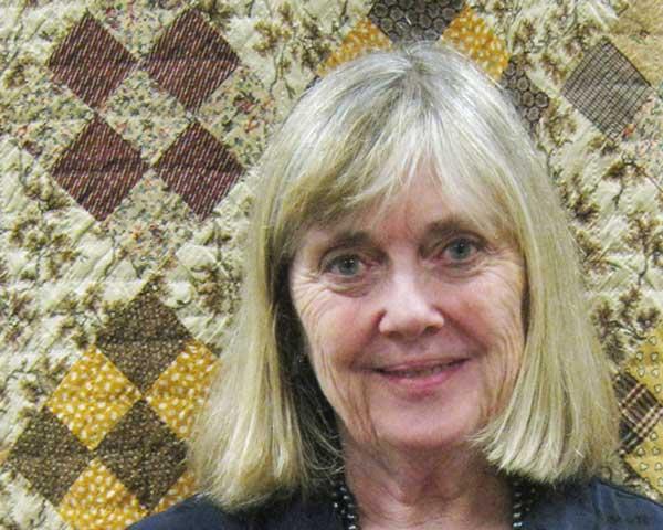 Barbara Brackman Historienne du Patchwork