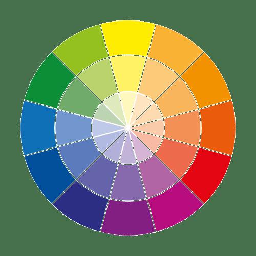 comment associer les couleurs en patchwork
