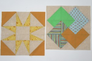 Block Club practice blocks by Allison Reid