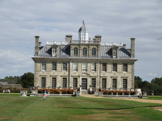 Kingston Lacy house by Allison Reid