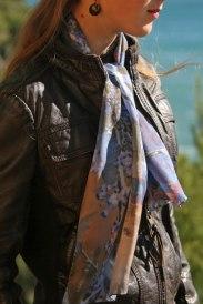 mucador de seda personalitzat