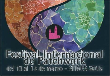 Festival patchwork Sitges 2016