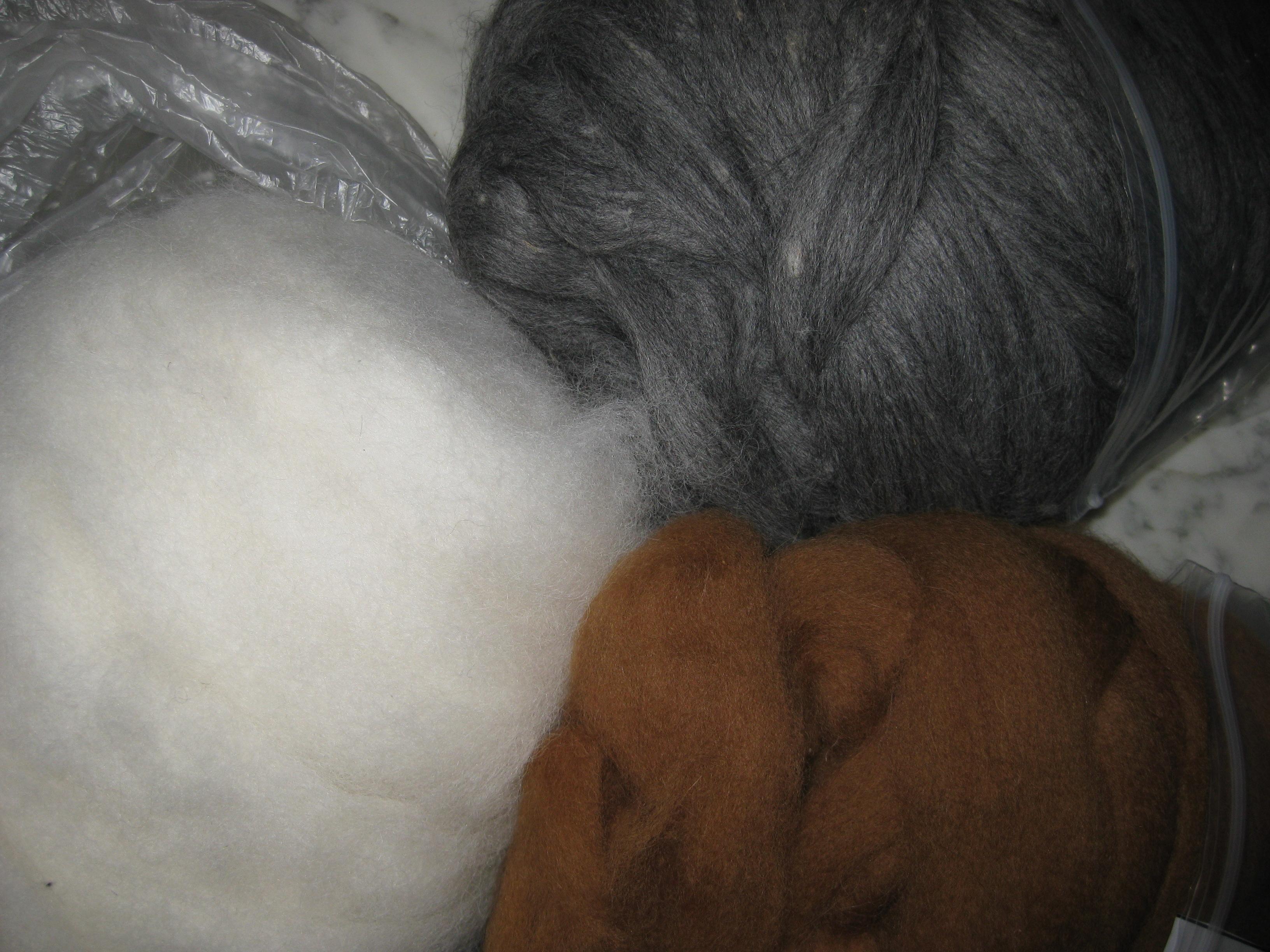 alpaca fiber