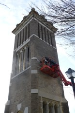 Tower Restoration